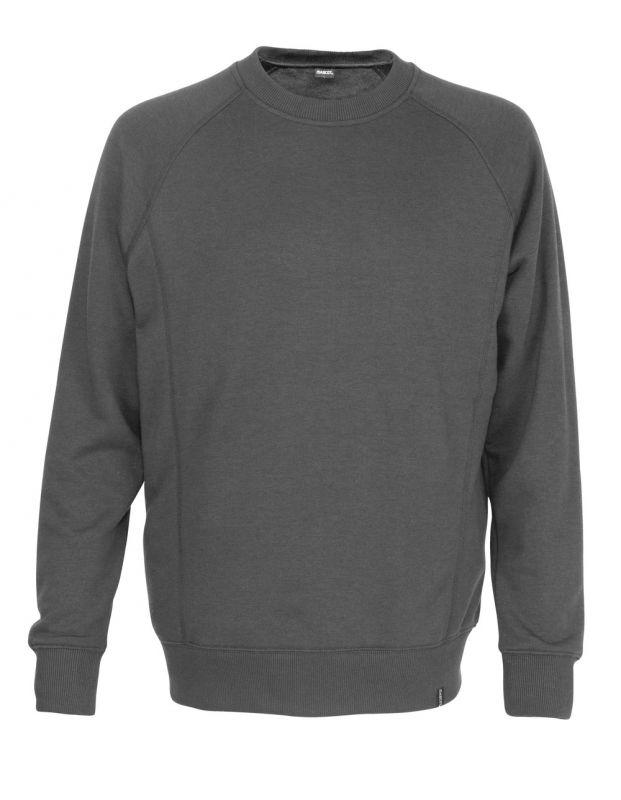 MASCOT-Workwear, Sweatshirt, Tucson, 340 g/m², dunkelanthrazit