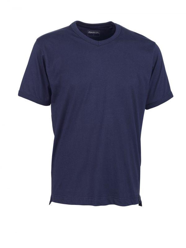 MASCOT-Workwear, T-Shirt, Algoso, 195 g/m², marine