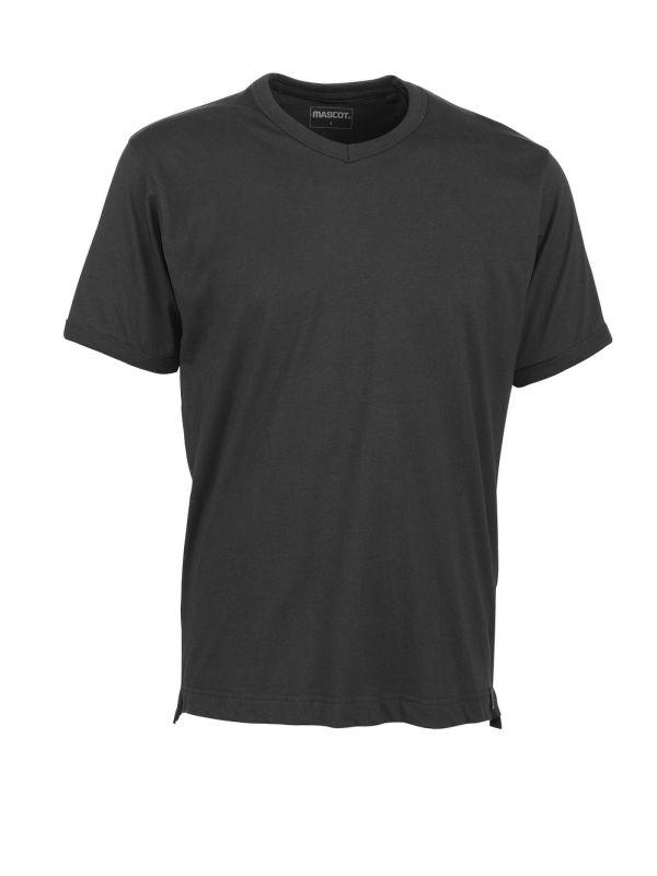MASCOT-Workwear, T-Shirt, Algoso, 195 g/m², schwarz