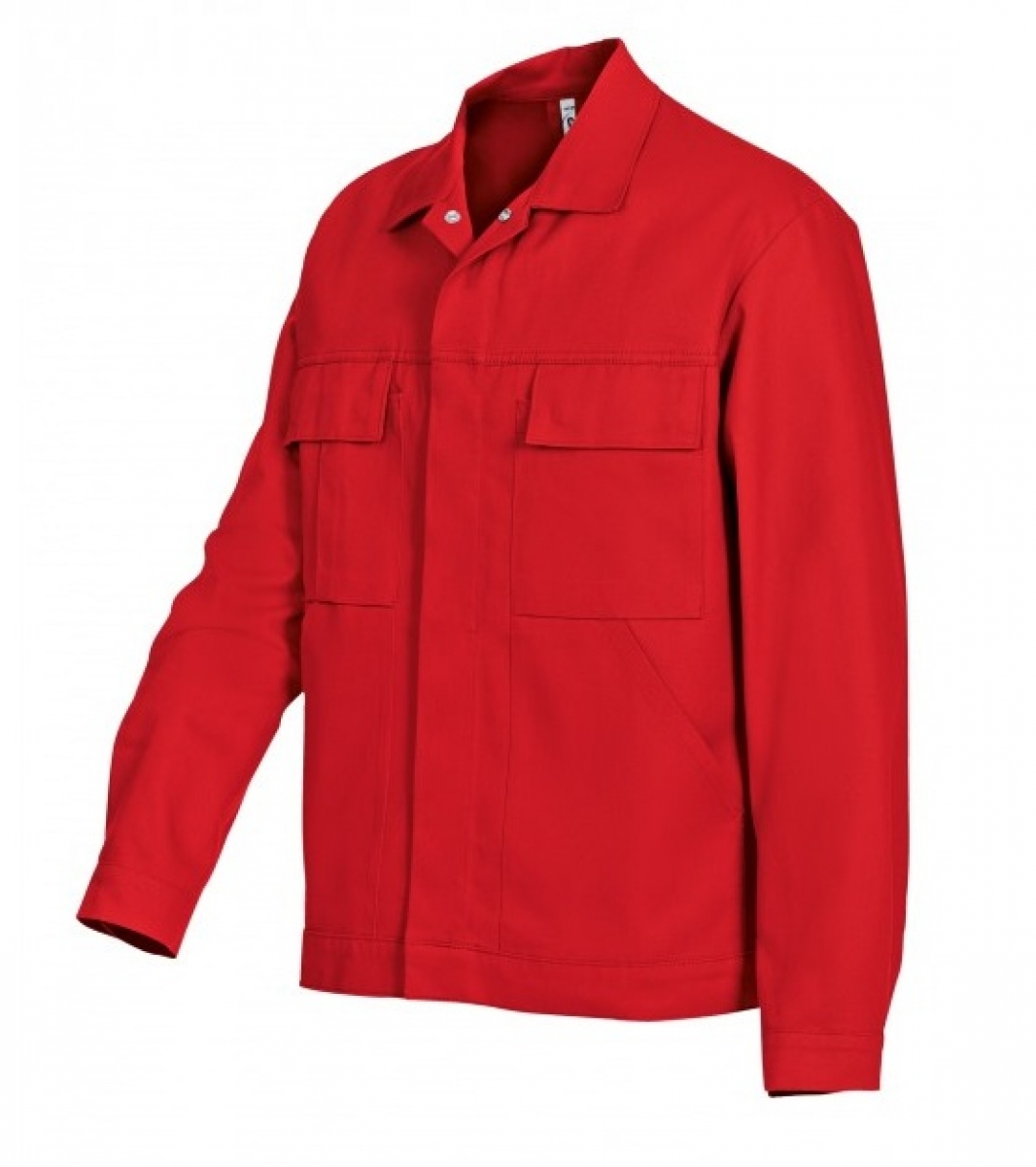 BP Arbeits-Berufs-Bund-Jacke, Blouson, rot