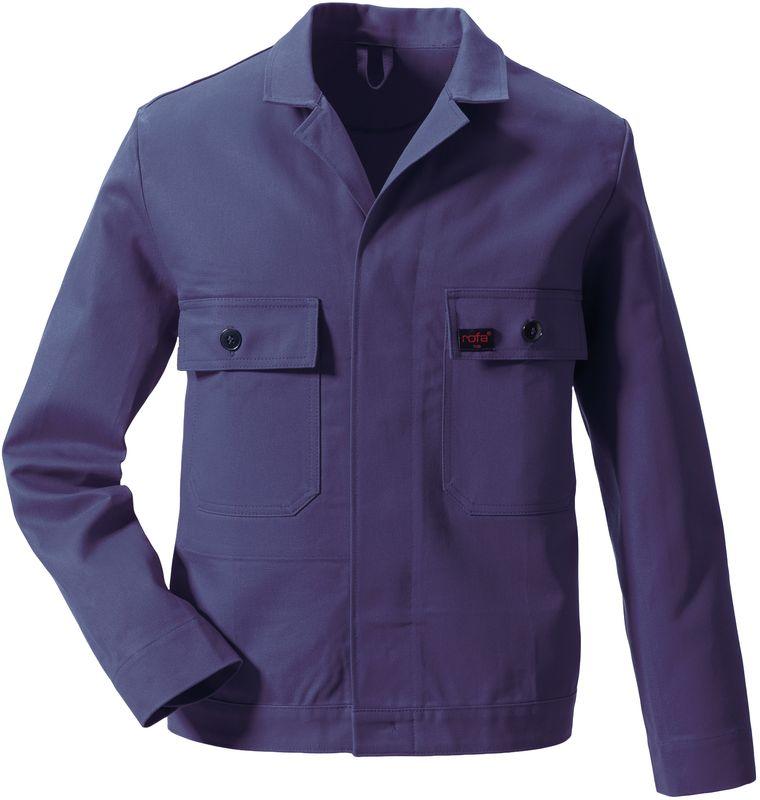 ROFA-Bundjacke, Arbeits-Blouson-Berufs-Jacke, Top 215, hydronblau