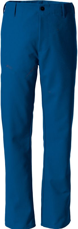 ROFA-Arbeits-Berufs-Bund-Hose, Super 222, dunkel-kornblau