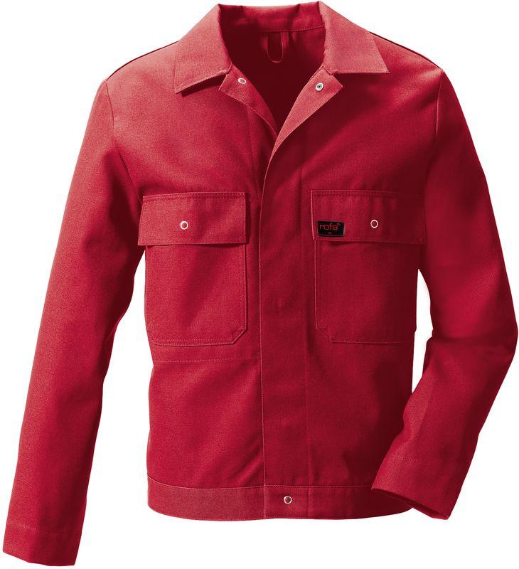 ROFA-Bundjacke, Arbeits-Blouson-Berufs-Jacke, OK Standard 392, weinrot