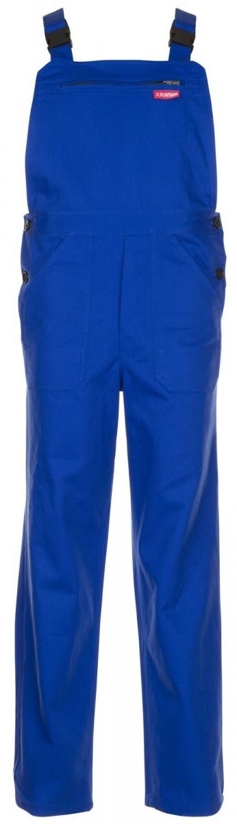 PLANAM-Arbeits-Berufs-Latz-Hose, BW 270, kornblau
