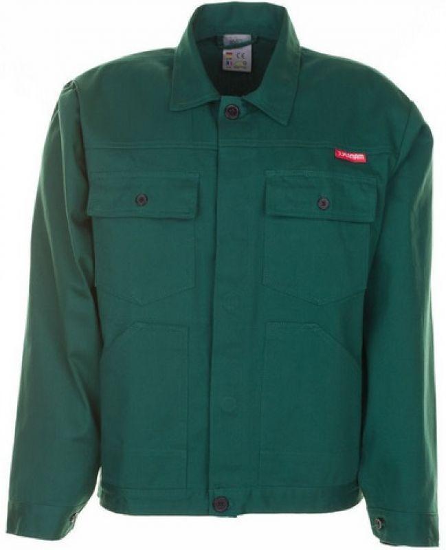 PLANAM Bundjacke, Arbeits-Berufs-Jacke, BW 270, grün