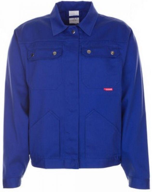 PLANAM Damen-Bundjacke, Arbeits-Berufs-Jacke, MG 290, kornblau