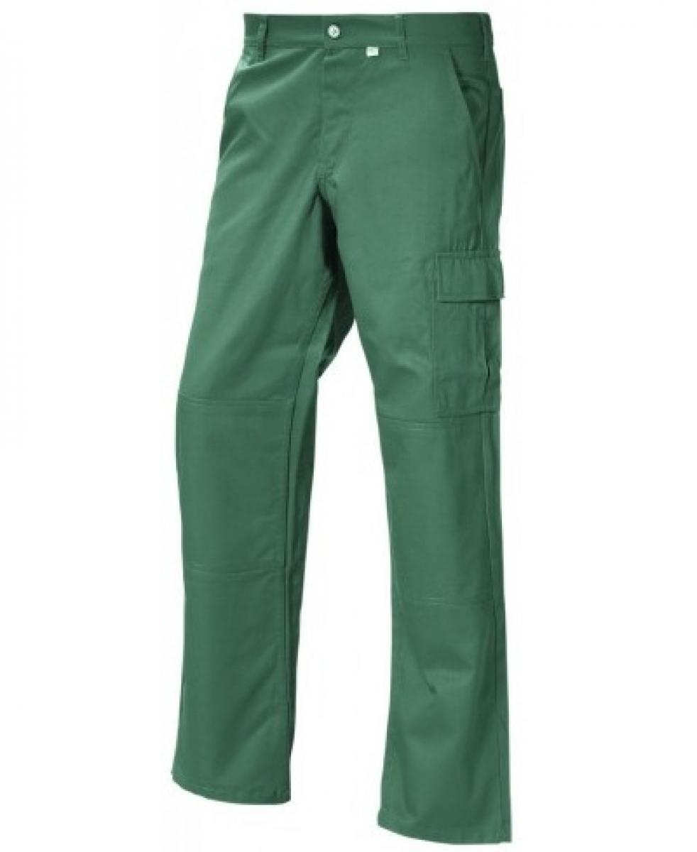 PKA-Arbeits-Berufs-Bund-Hose, Basic Plus, BW270, grün