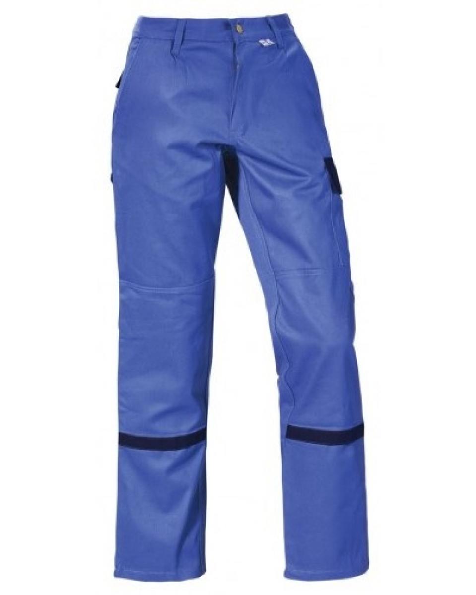 PKA-Arbeits-Berufs-Bund-Hose, Star, BW310, kornblau/hydronblau