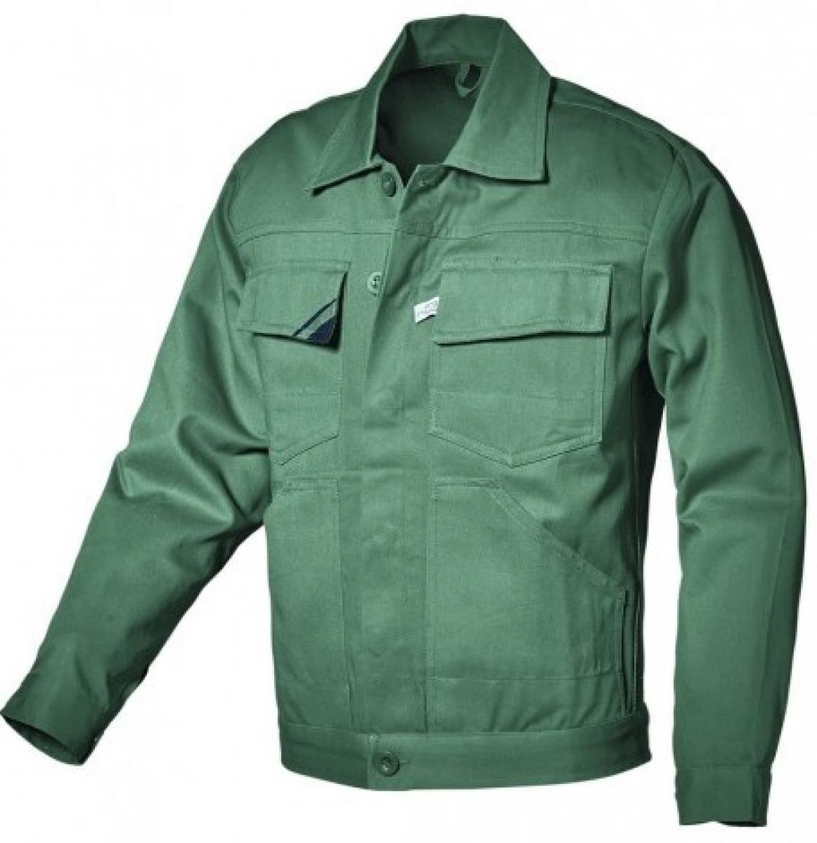 PKA-Arbeits-Berufs-Bund-Jacke, Blouson, Basic Plus, BW270, grün