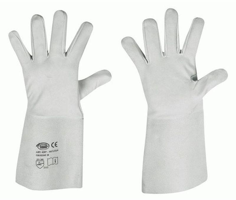 F-STRONGHAND, Nappa-Leder-Arbeits-Handschuhe, MULTAN