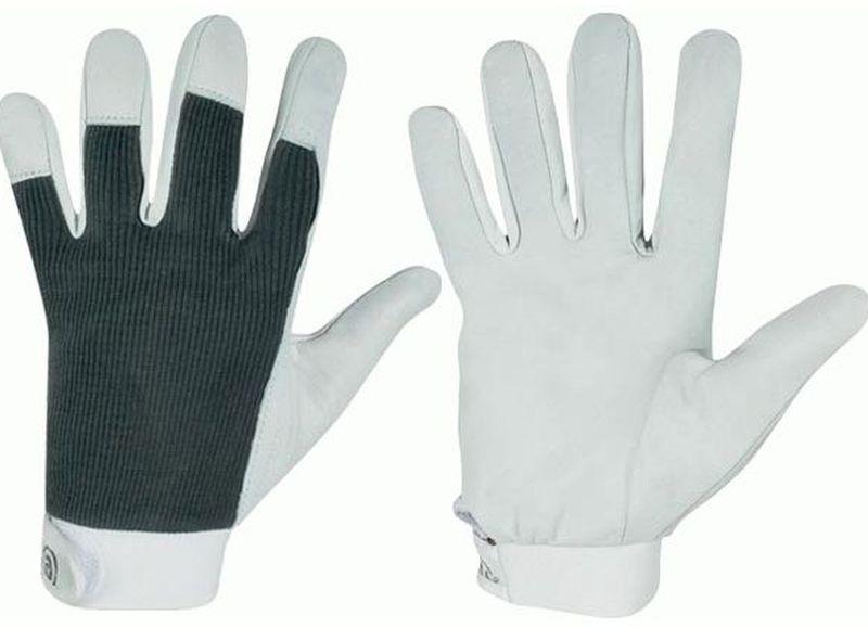 F-STRONGHAND, Nappa-Leder-Arbeits-Handschuhe, SUKKUR