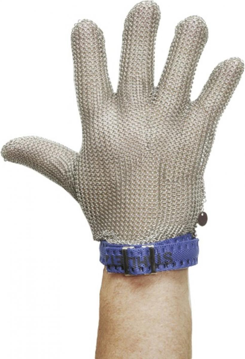 F-STRONGHAND, Stechschutz-Arbeits-Handschuhe, 5-Finger rechts
