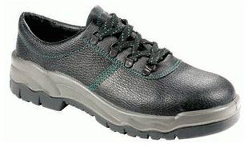 meet 907ff 2dda6 F-S1-BASIC-LINE-Sicherheits-Arbeits-Berufs-Schuhe, Halbschuhe *STRALSUND*  schwarz