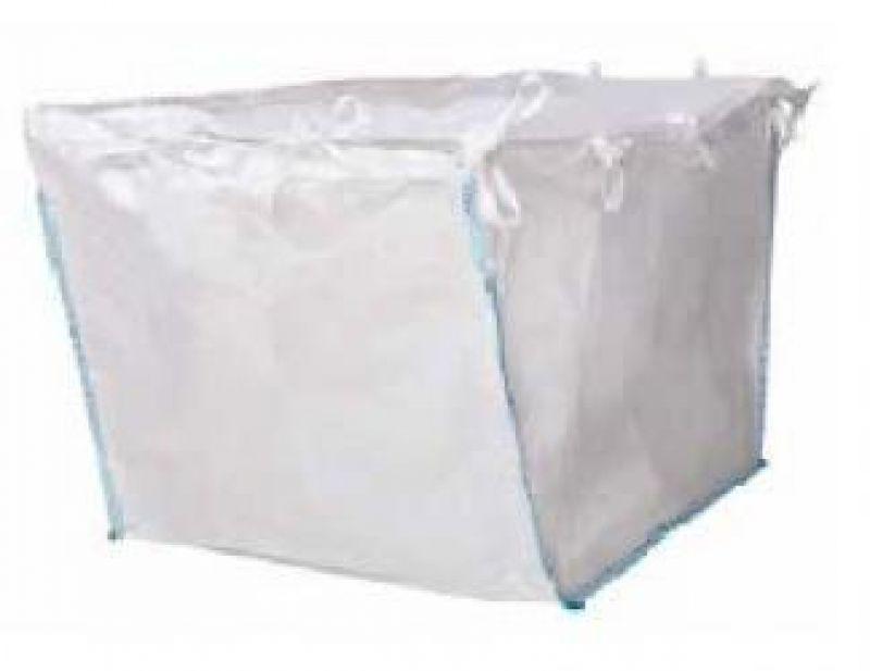 F-FELDTMANN-TECTOR-Bags-Transport-Entsorgung-Container-Säcke, Container-Bags für Absetzmulde, 420/240 x 182 x 175 cm