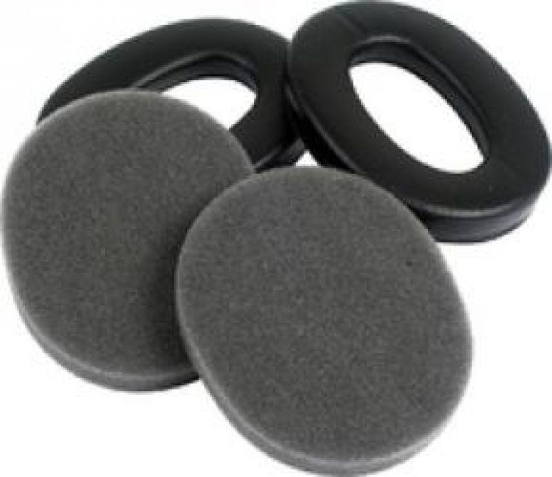 3M-PSA-Gehörschutz, Ohr-Stöpsel, Hygieneset für Optime I und Bull`s Eye I
