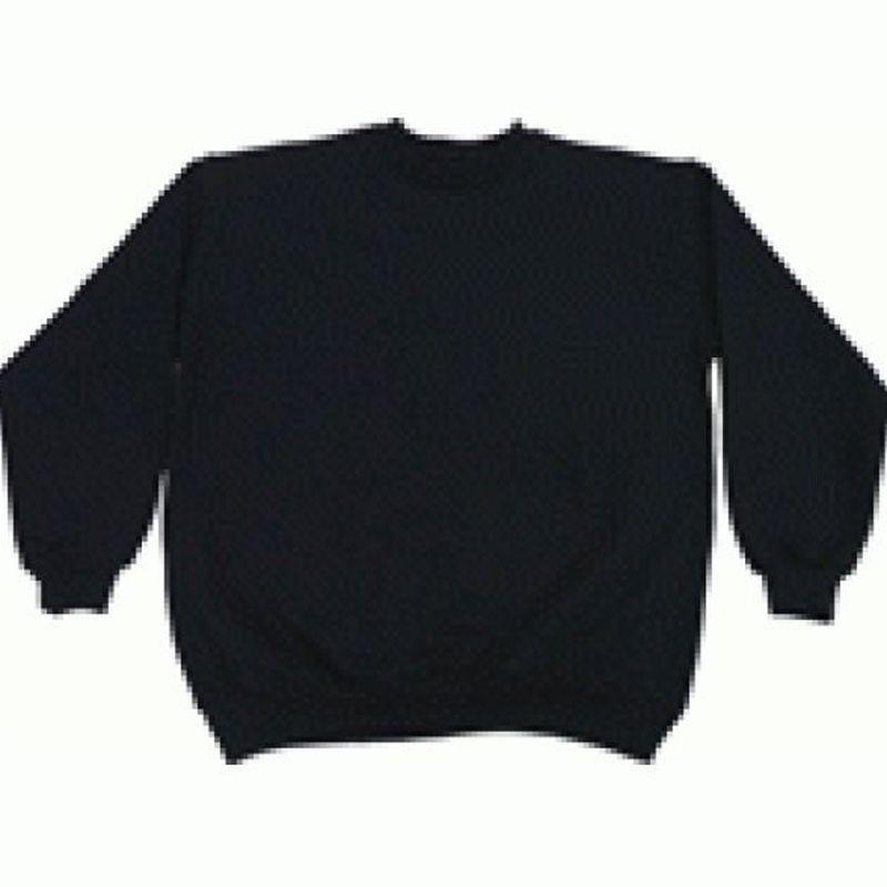 PIONIER Sweat-Shirt mit Rundhals, MG270, marine