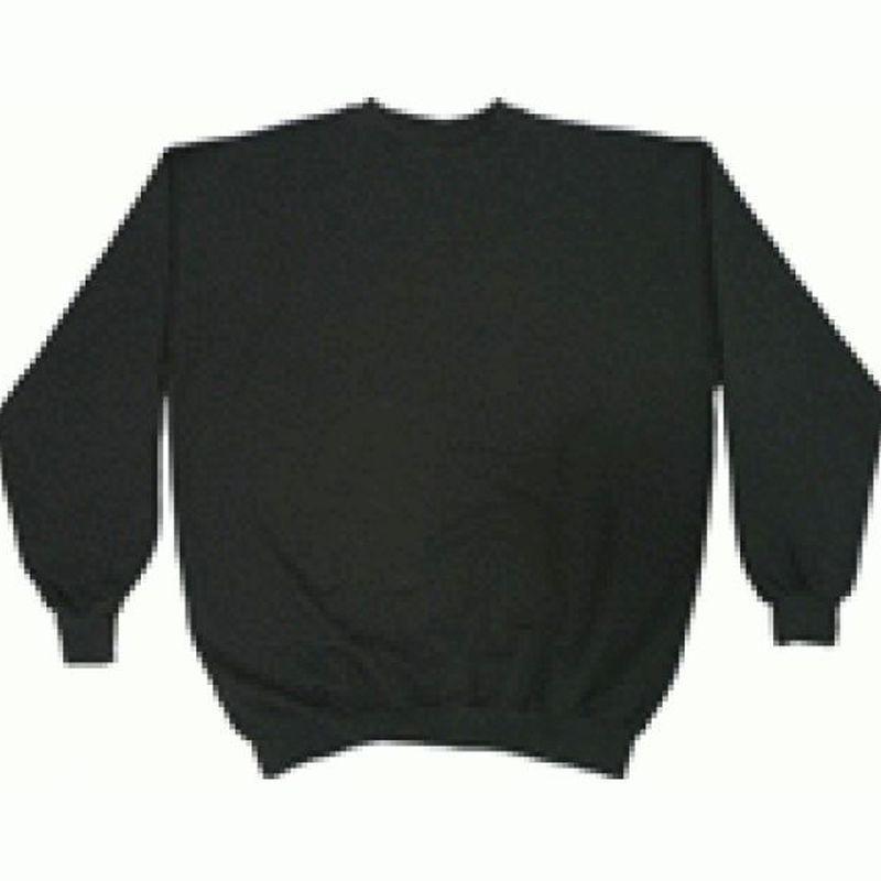 PIONIER Sweat-Shirt mit Rundhals, MG270, anthrazit