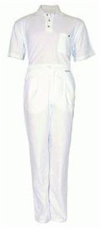 PIONIER-Workwear-Damen-Arbeits-Berufs-Bund-Hose, BW210, weiß