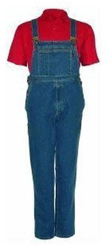 HoseBlue Latz Berufs Pionier Arbeits Jeans 5Rc4A3jLq