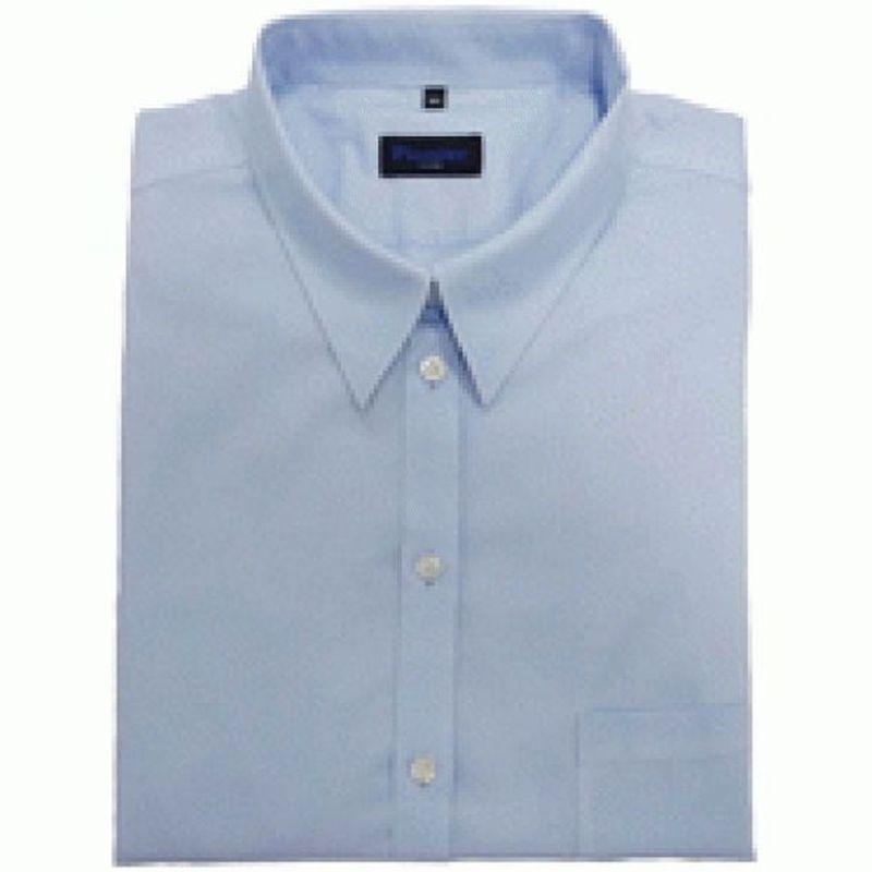 PIONIER-Workwear-Arbeits-Berufs-Damen-Bluse, Premium Business Line, 1/2 Arm, hellblau