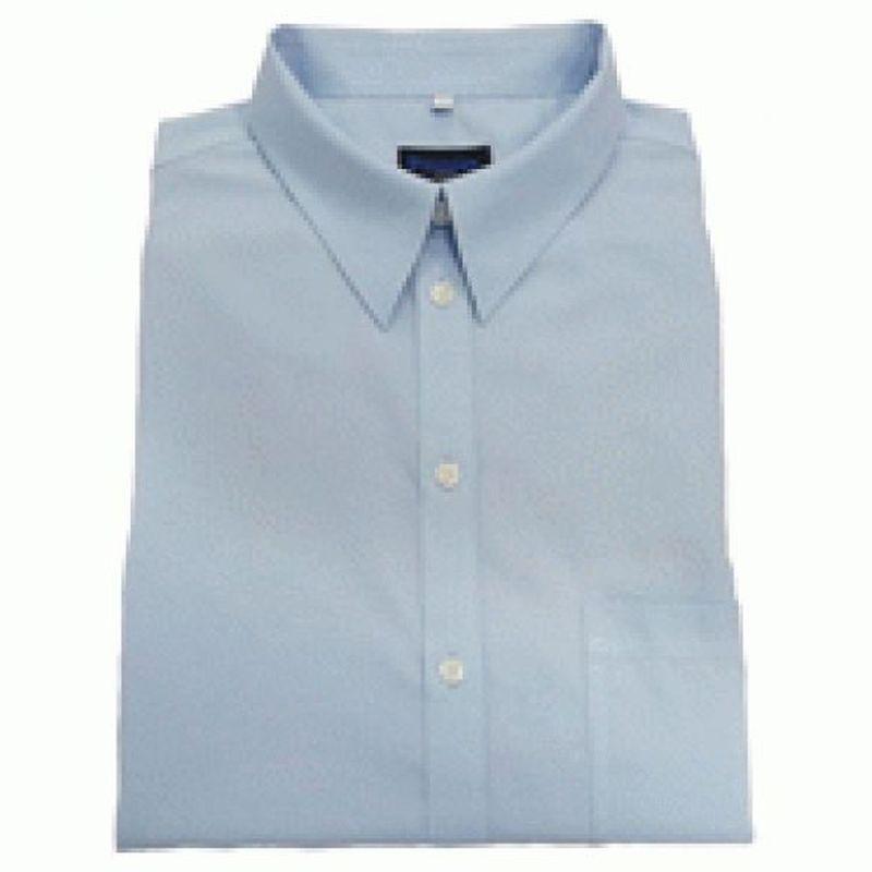 PIONIER-Workwear-Arbeits-Berufs-Damen-Bluse, Premium Business Line, 1/1 Arm, hellblau