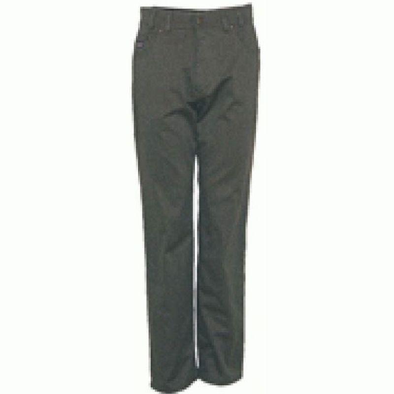 PIONIER-Workwear--Stretch-Gabardine, Arbeits-Berufs-Jeans, Damen-Modell, MG270, anthrazit