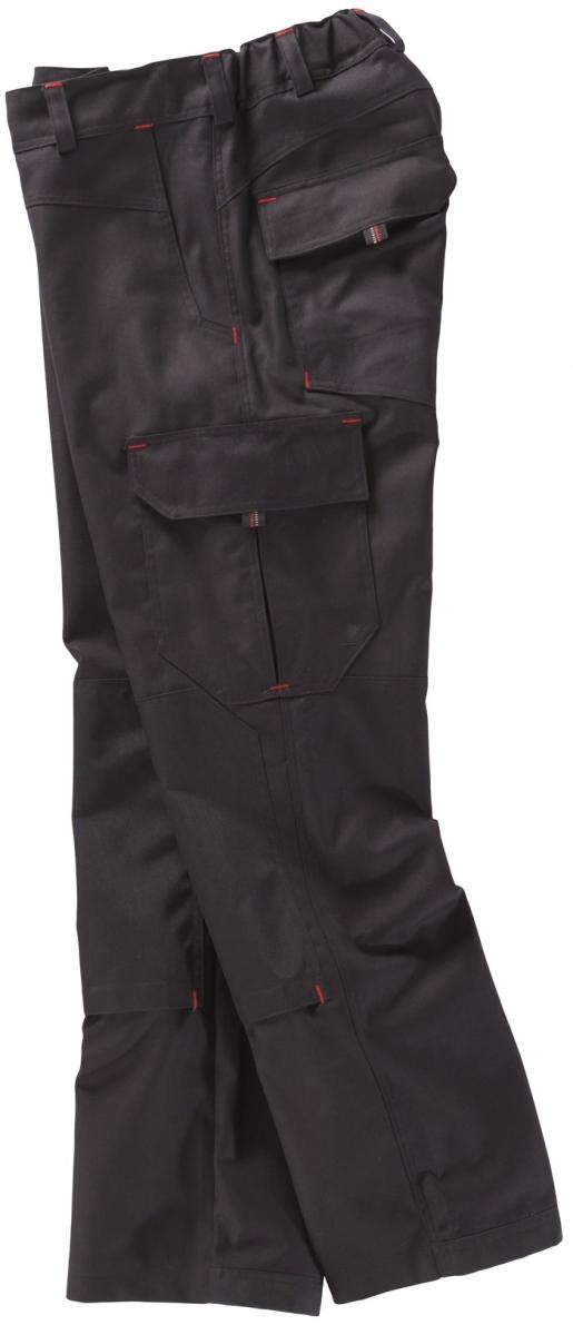 BEB-Arbeits-Berufs-Bund-Hose, Premium, MG300, schwarz