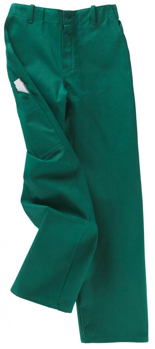 BEB-Arbeits-Berufs-Bund-Hose, BW 320, grün