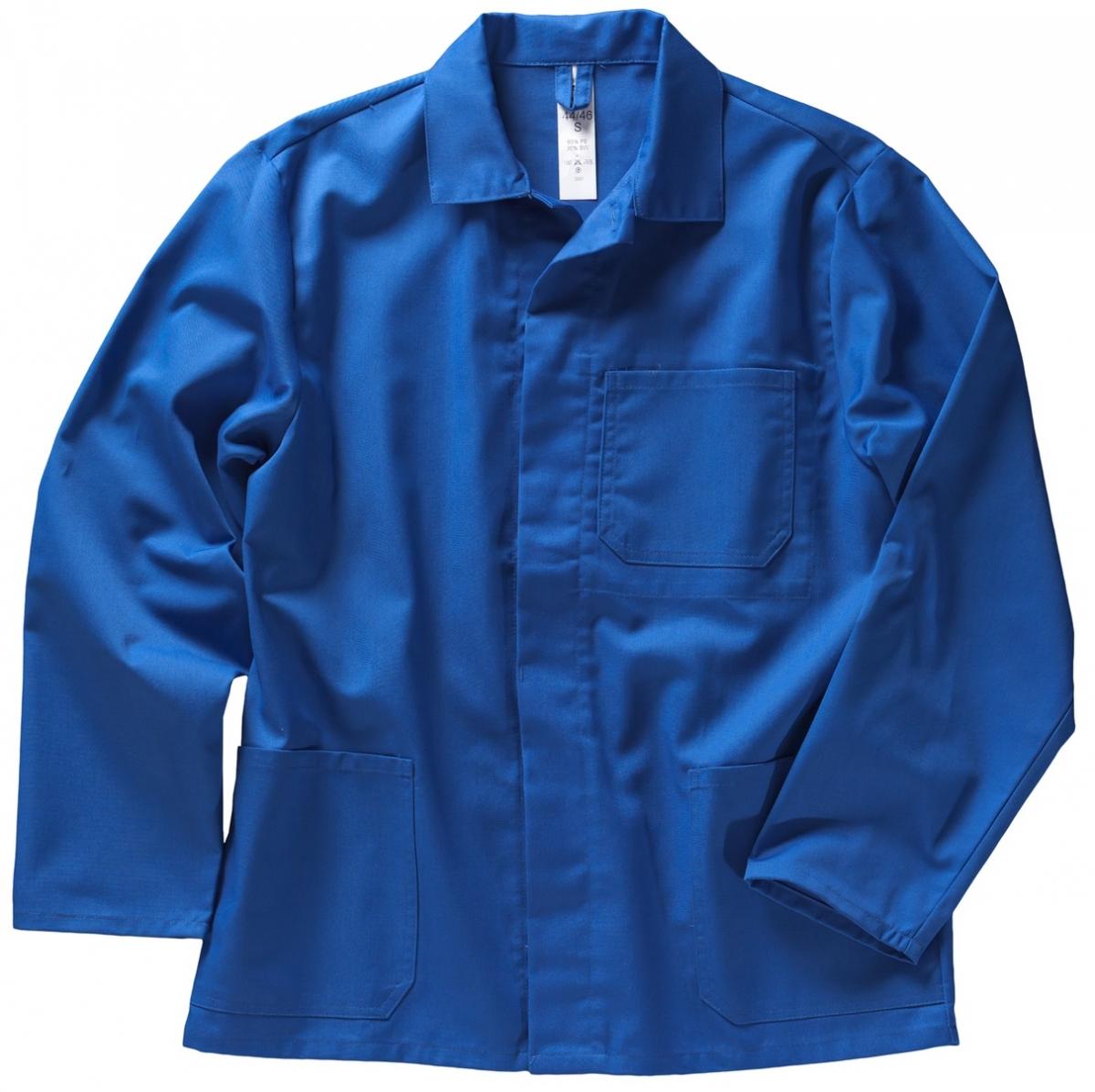 BEB-Arbeits-Berufs-Bund-Jacke, BW 320, kornblau