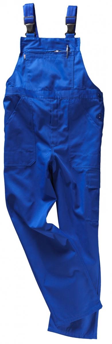 BEB-Arbeits-Berufs-Latz-Hose, MG 245, kornblau