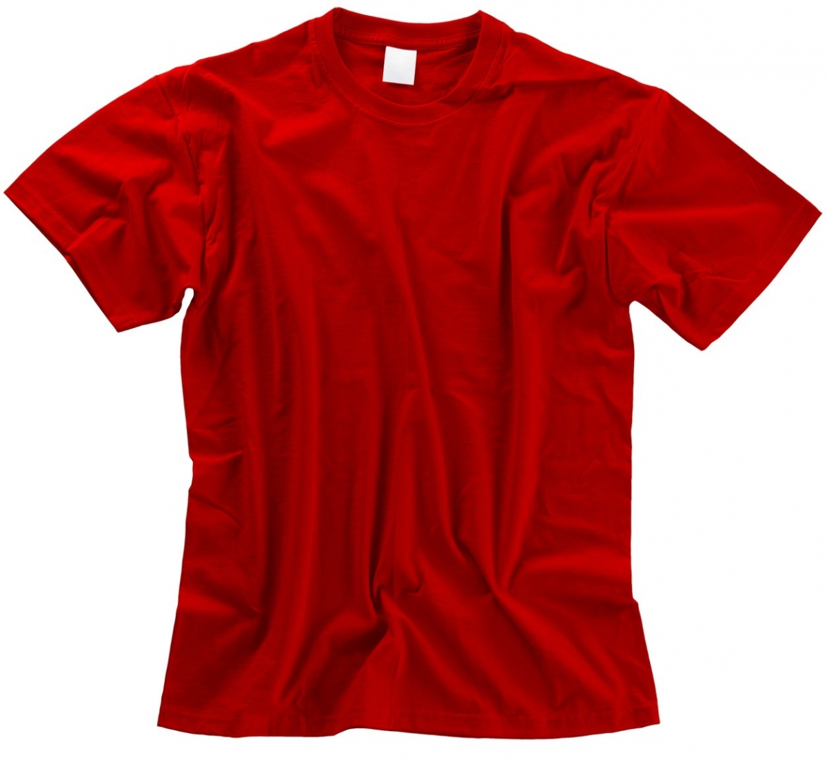 BEB-T-Shirt Classic, BW 165, rot