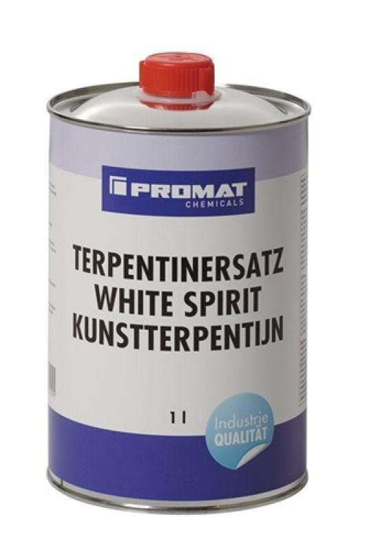 NORDWEST-PROMAT-Spezial-Reiniger, Terpentinersatz, 1l Dose