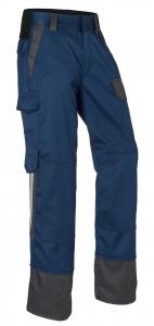 KÜBLER-Bundhose arc2, Protectiq, ca. 320g/m², dunkelblau/anthrazit