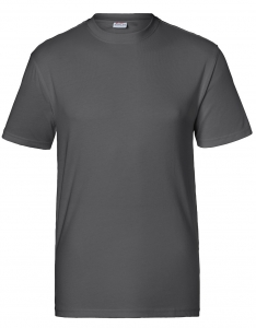 KÜBLER-Workwear-T-Shirts, 160 g/m², anthrazit