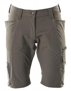 MASCOT-Shorts, ACCELERATE, 260 g/m², dunkelanthrazit