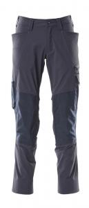 MASCOT-Arbeitshose, ACCELERATE, 90 cm, 250 g/m², schwarzblau
