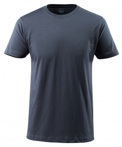 MASCOT-T-Shirt, Calais, CROSSOVER, 175 g/m², schwarzblau