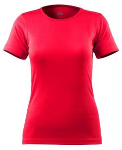 MASCOT-Damen-T-Shirt, Arras, CROSSOVER, 220 g/m², verkehrsrot