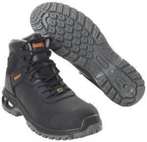 MASCOT-Sicherheitshochschuhe, S3, Energy, FOOTWEAR, schwarz