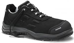 ELTEN-S3-ERGO-ACTIVE-Sicherheitshalbschuhe,DANIEL Pro Low, ESD, Fußtyp 1, schwarz