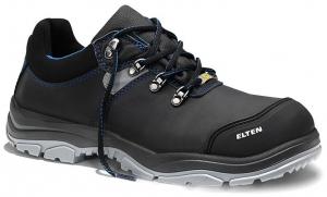 ELTEN-S3-ERGO-ACTIVE-Sicherheitshalbschuhe, MASON Pro Low, ESD, Fußtyp 3, schwarz