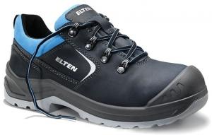 ELTEN-S3-TREKKING LADY-Sicherheitshalbschuhe, LENA Low, ESD, blau
