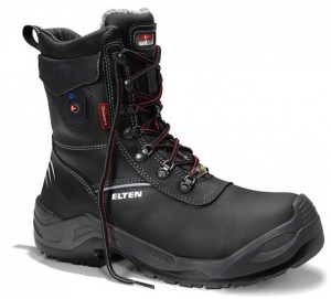 ELTEN-S3-SAFEGUARD-Winter-Sicherheitsstiefel, JOHNNY, ESD, schwarz