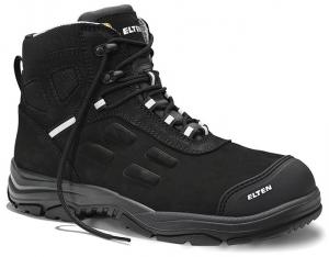 ELTEN-S3-ERGO-ACTIVE-Sicherheitshochschuhe,DANIEL Pro Mid, ESD, Fußtyp 1, schwarz