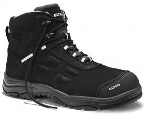 ELTEN-S3-ERGO-ACTIVE-Sicherheitshochschuhe,DANIEL Pro Mid, ESD, Fußtyp 3, schwarz