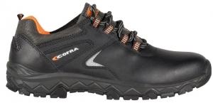 COFRA-S3-Sicherheitshalbschuhe, BENCH, SRC, schwarz