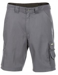 DASSY-Shorts BARI, , grau