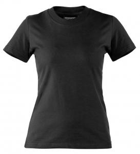 DASSY-T-Shirt Woman OSCAR , schwarz